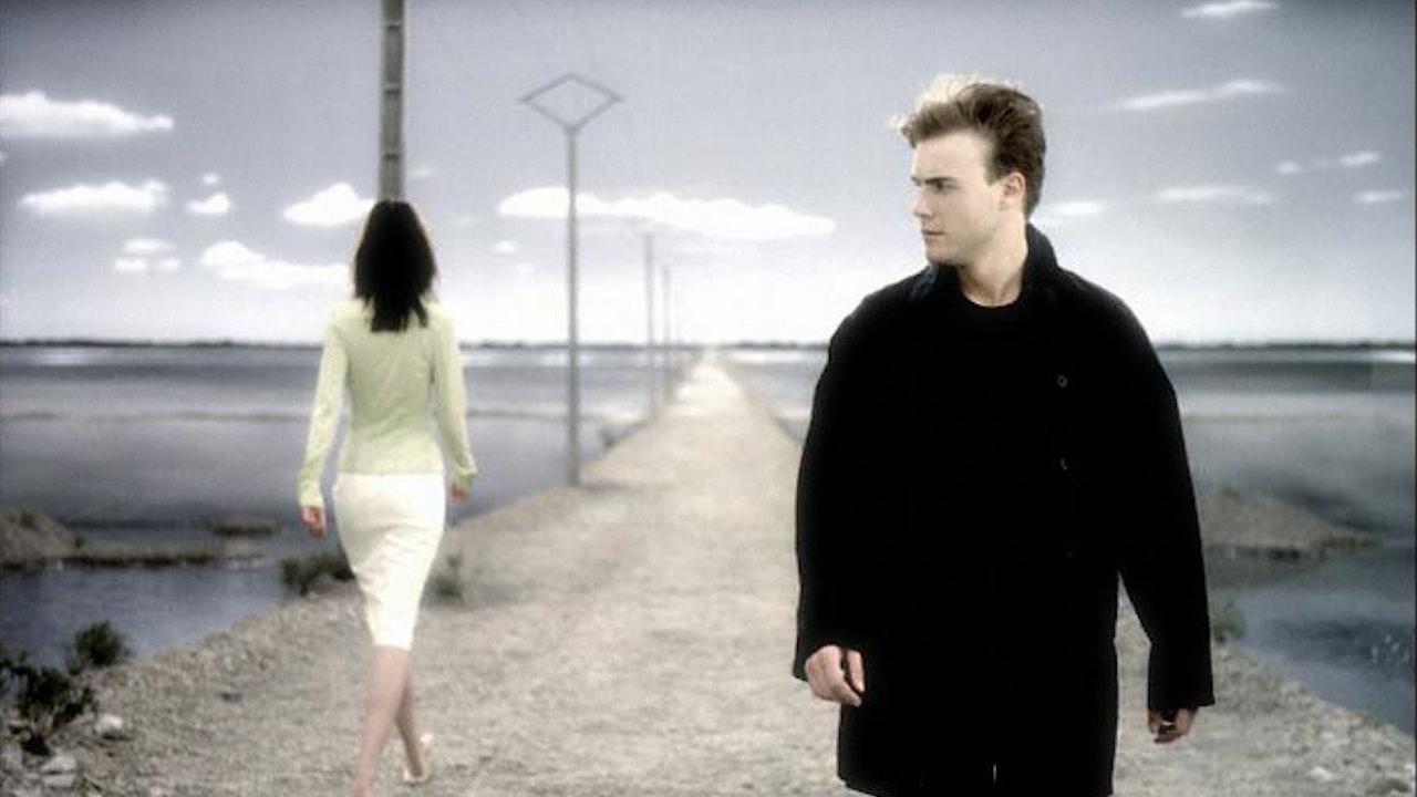 Gary Barlow 'Love Won't Wait'