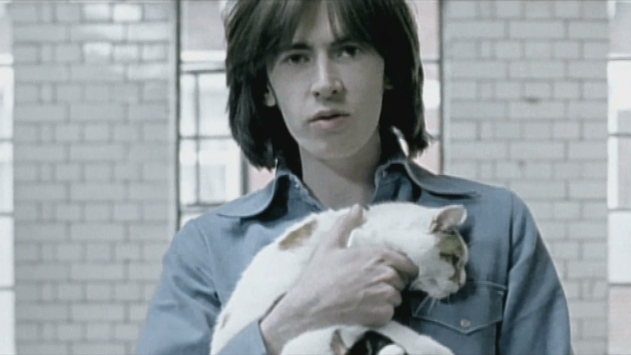 Bernard Butler 'Not Alone'