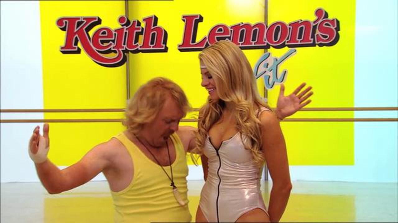 KEITH LEMON'S FIT: 'INTRO'