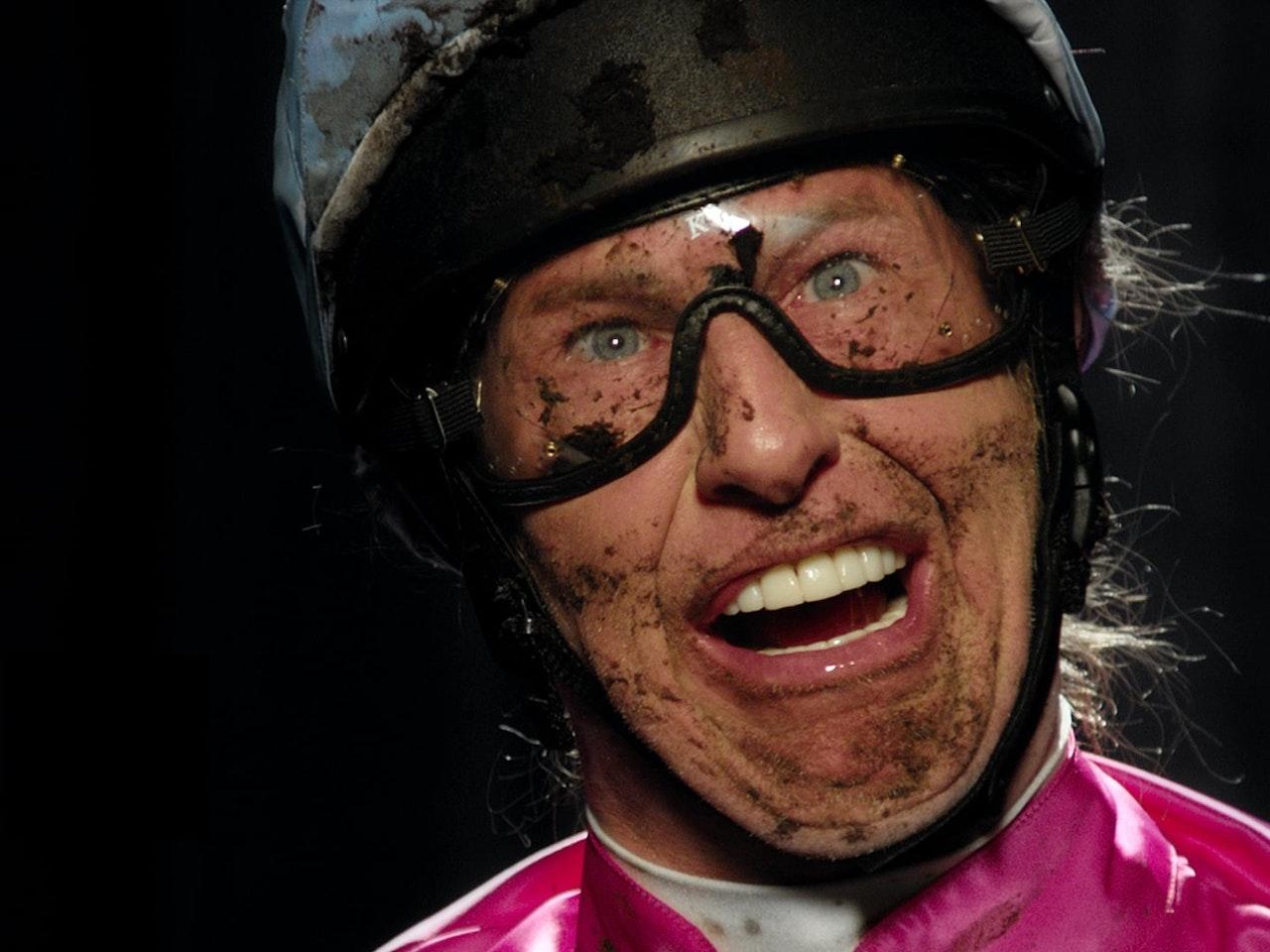 BET VICTOR: 'RACING'