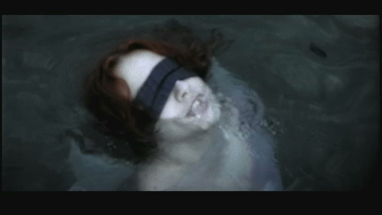 Tori Amos 'Spark' 7