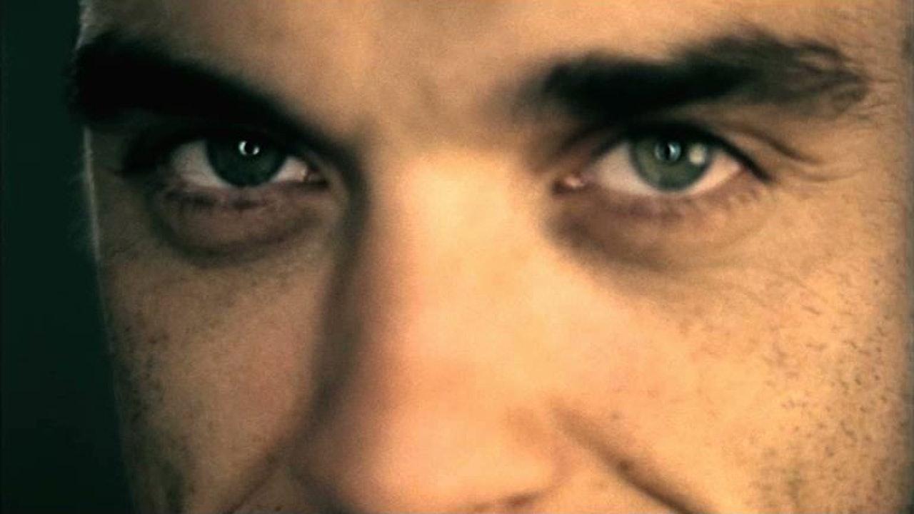 Robbie Williams 'Pure' 14