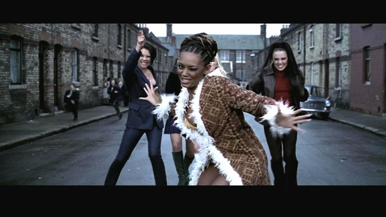 Spice Girls 'Stop' 9
