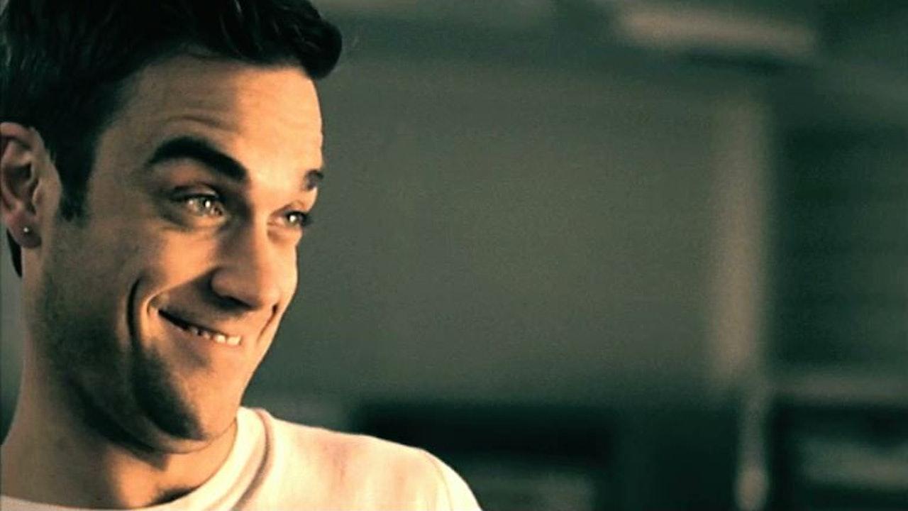 Robbie Williams 'Pure' 18