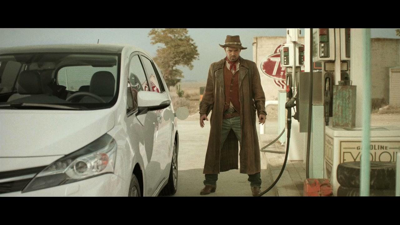 Toyota 'My Dad, My Hero'