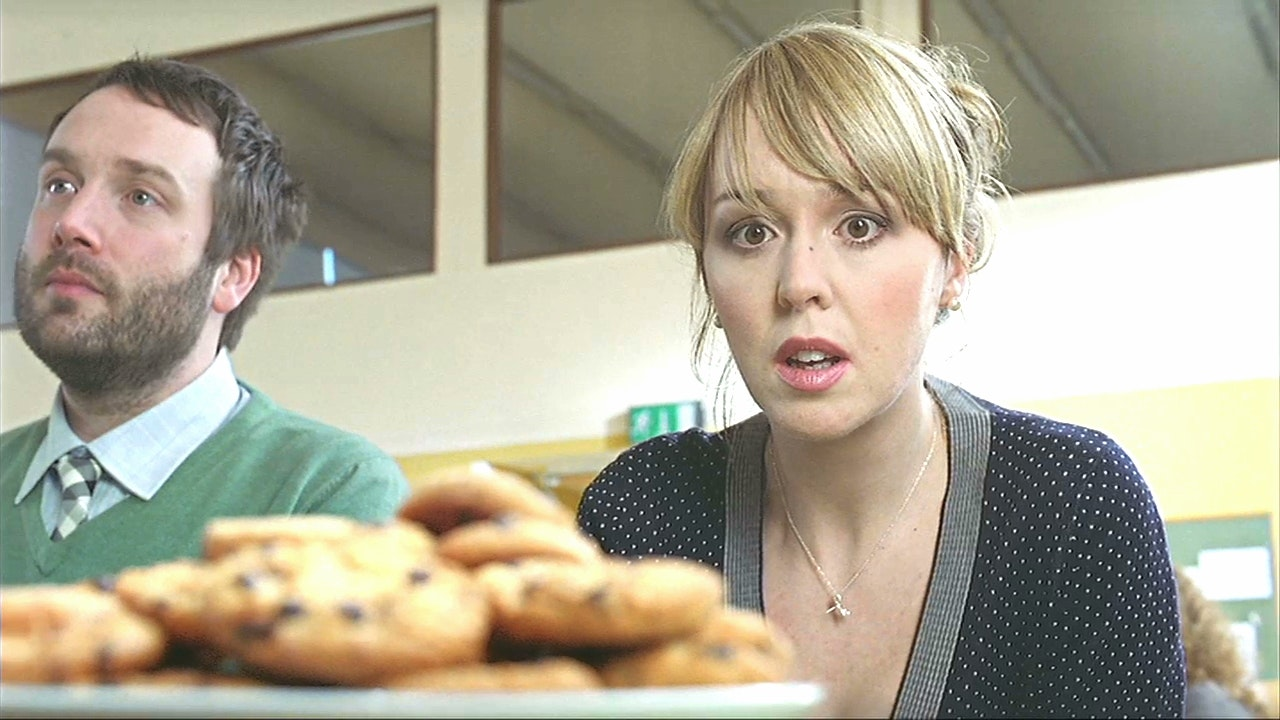 Maryland Cookies 'Parent Temptation'