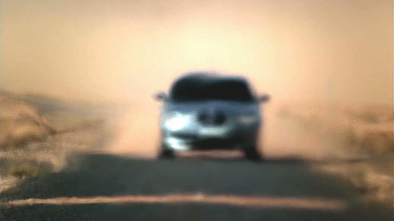 BMW 'Mosquito'