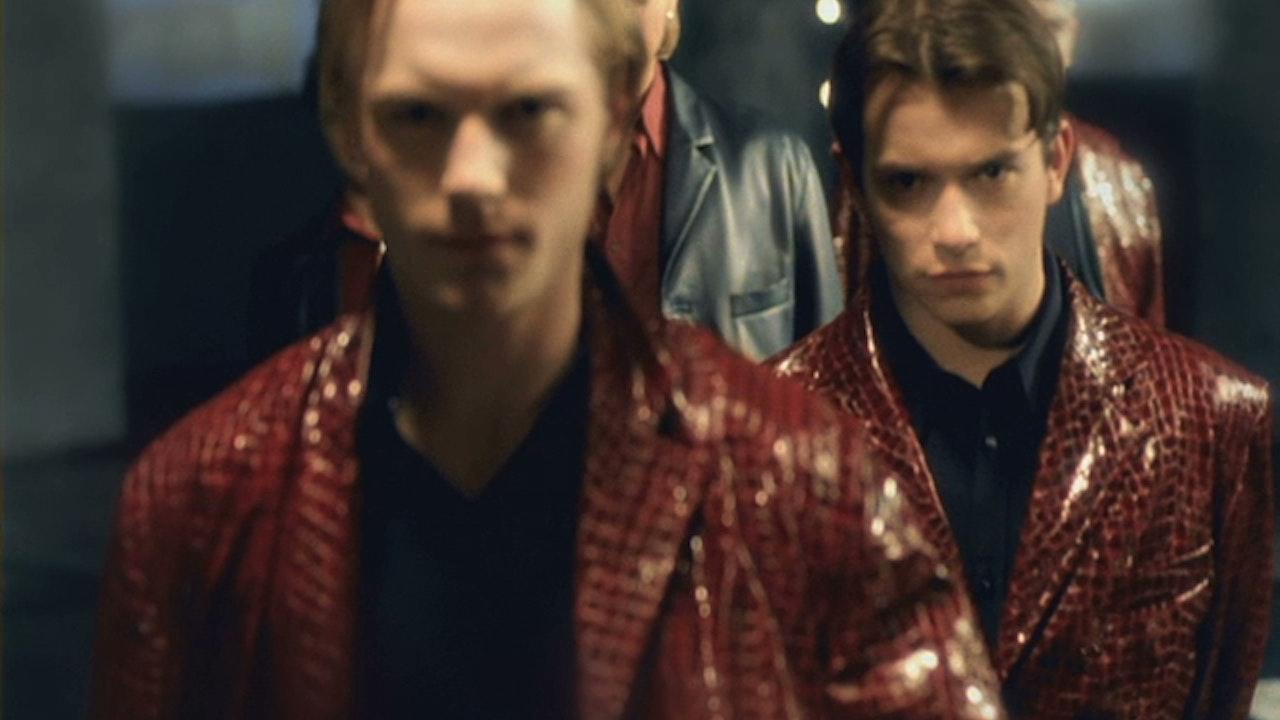 Boyzone 'All 4 3 for Vimeo 2