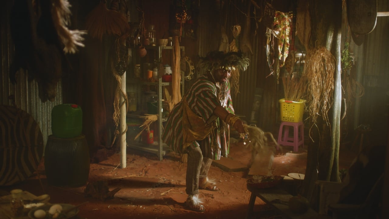 COMMERCIAL: EXPEDIA - WITCHDOCTOR 'SKIP BUTTON'