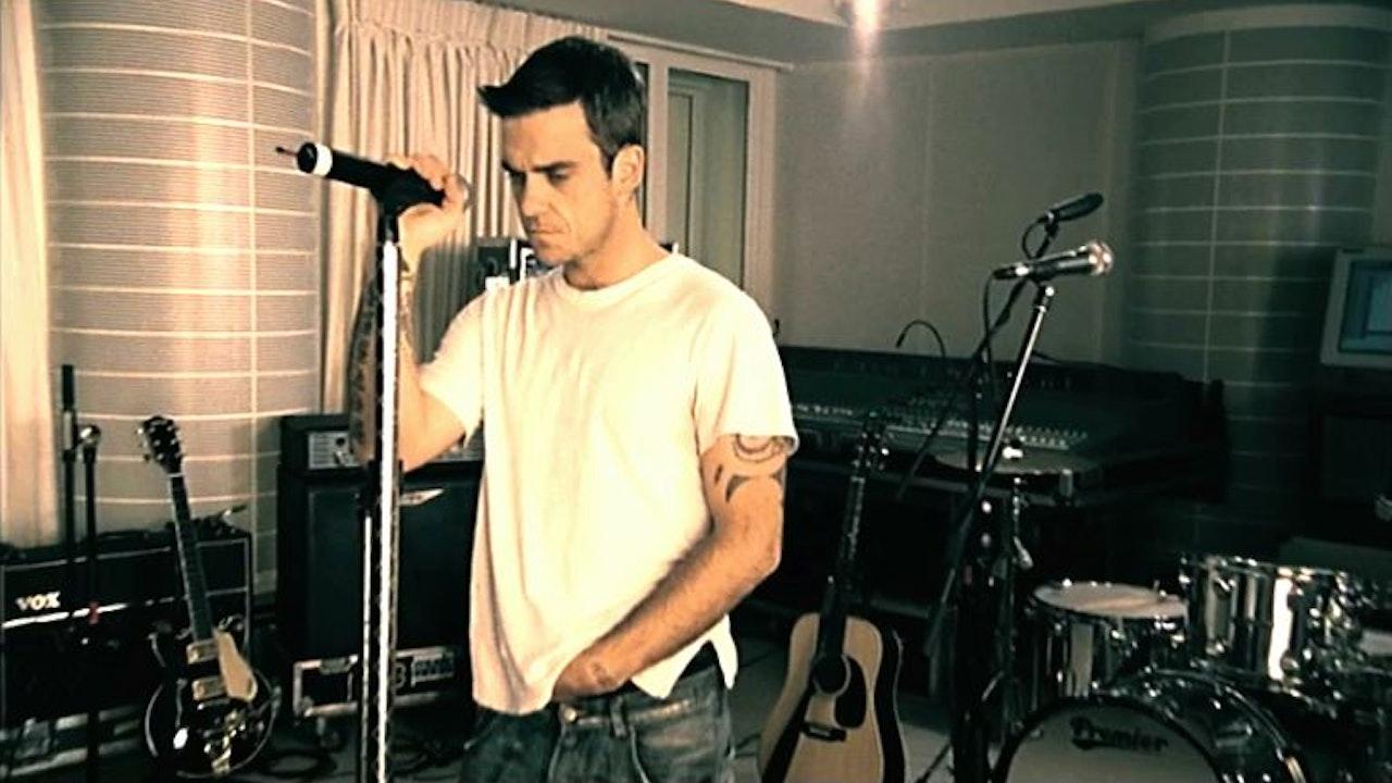 Robbie Williams 'Pure' 3