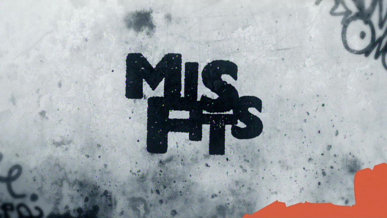 ONLINE: Misfits 'Strung Out' Webisodes