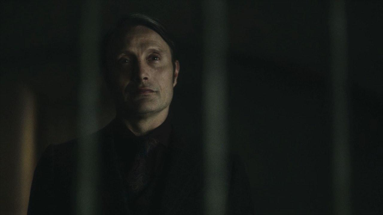 Sky 'Hannibal'