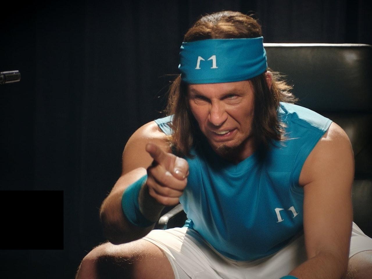 BET VICTOR: 'TENNIS'