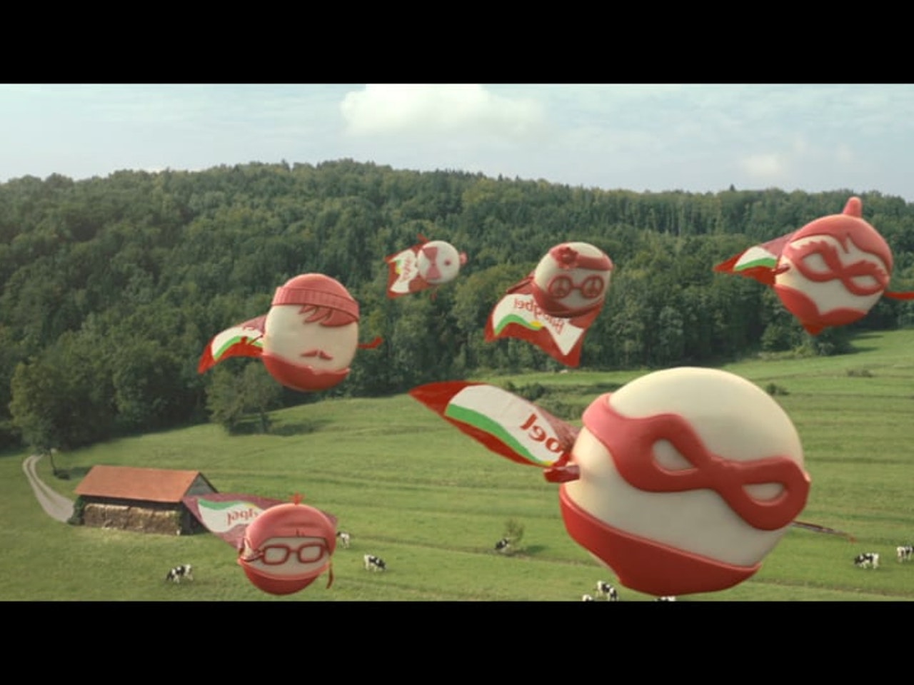 MINI BABYBEL: 'SUPERSNACK - MOTHER'