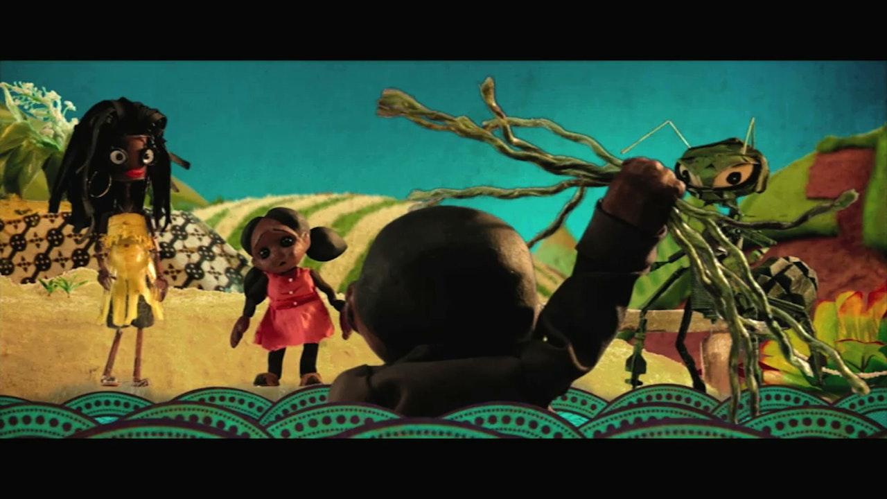 AFRICA UNITED: 'Duduvision' Clip 3