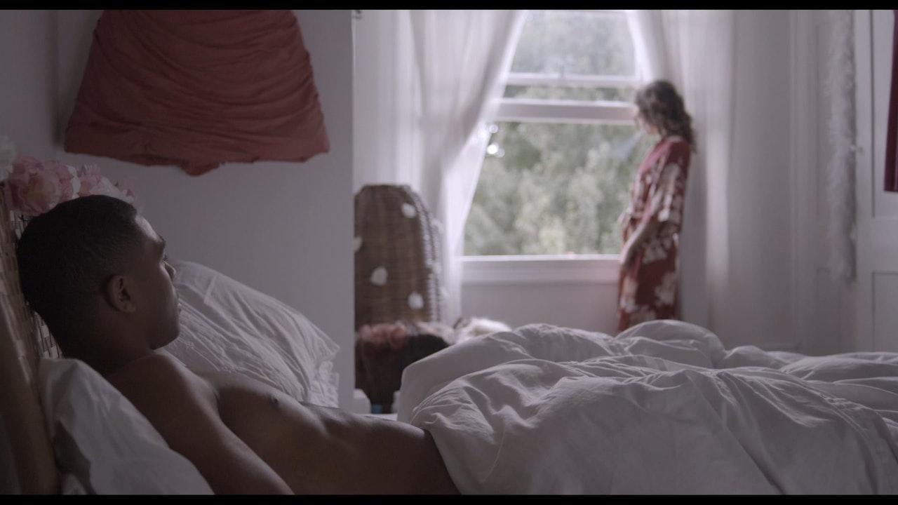 DIRTY MONEY: SCENE 'BEDROOM'