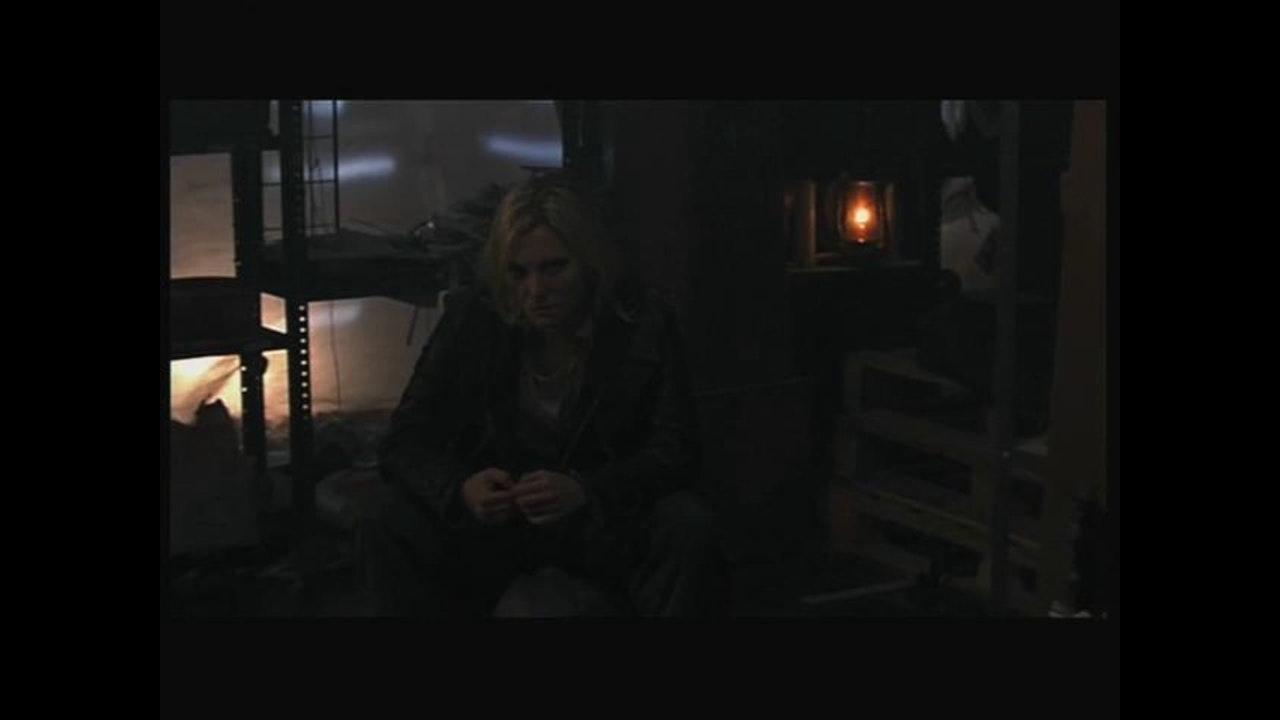 THE CRIMINAL: SCENE 'THE GETAWAY'