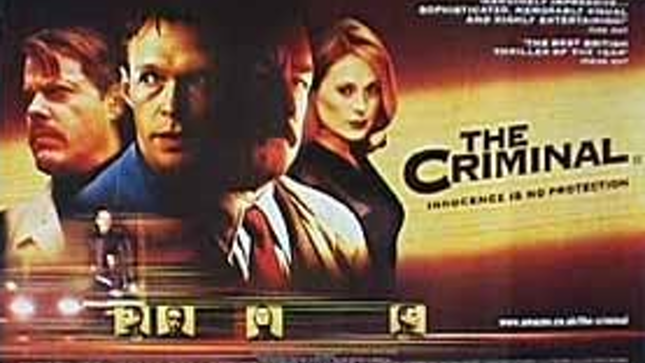 FILM: The Criminal