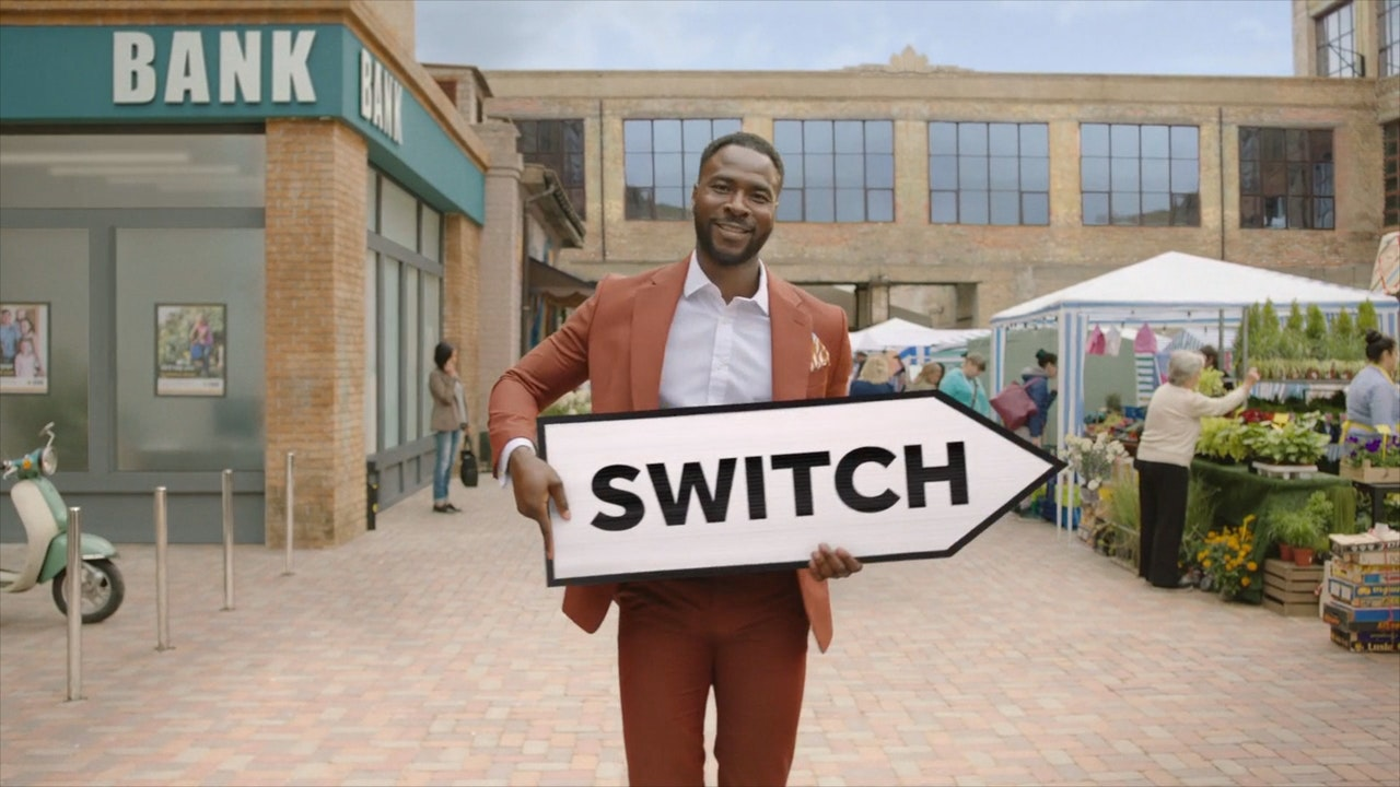 Switch 'A Sign To Switch'