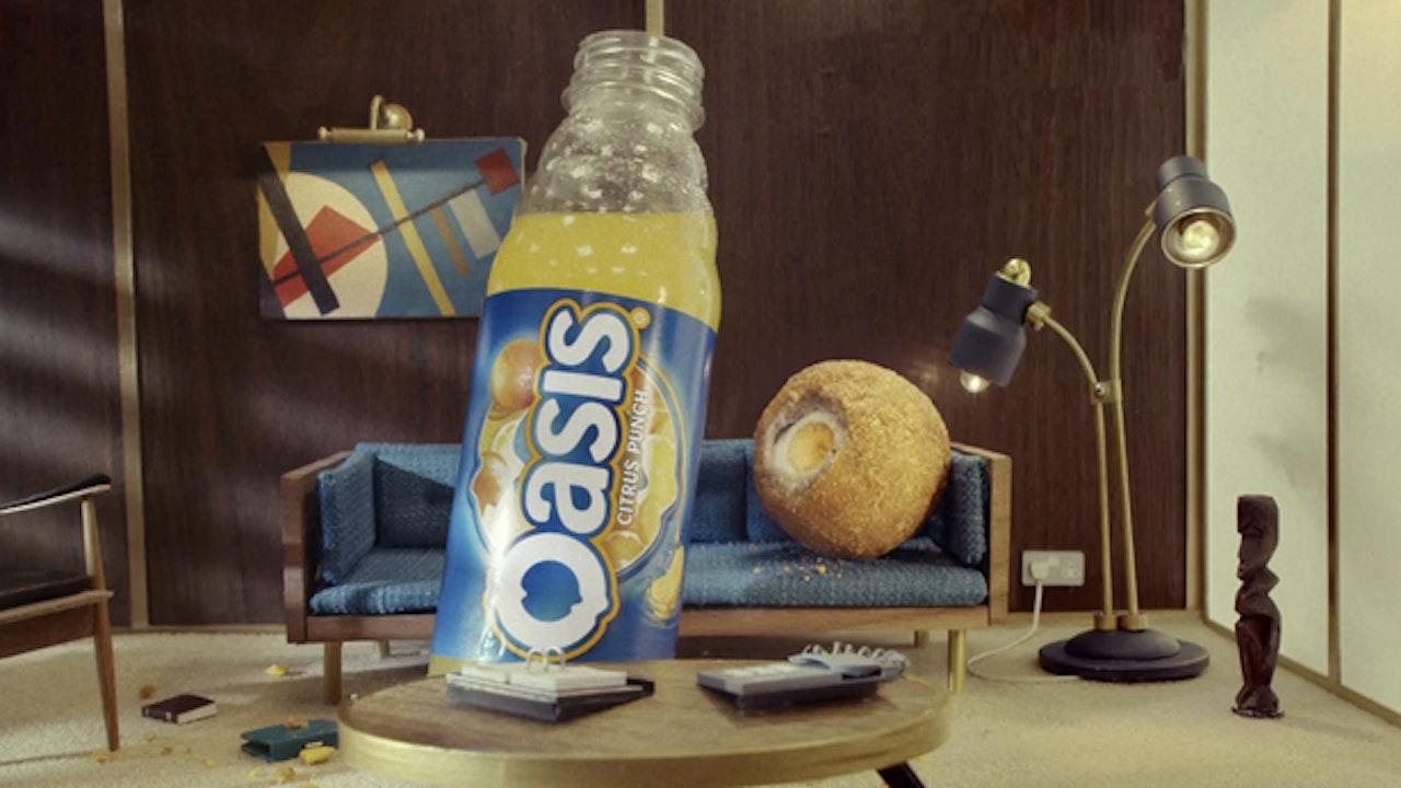 Oasis 'Office'
