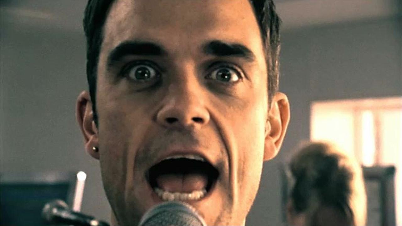 Robbie Williams 'Pure' 15