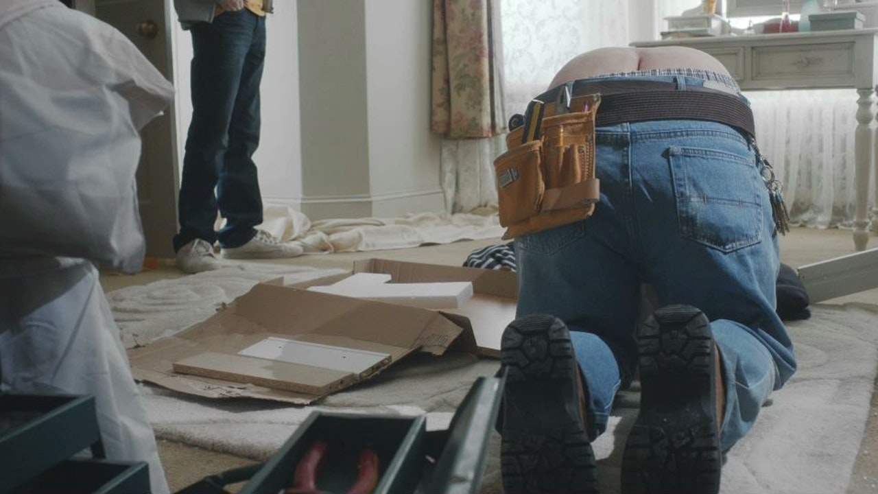 Polycell 'No More Unsightly Cracks'