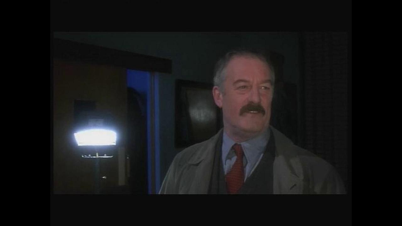 THE CRIMINAL: SCENE 'FORENSICS'