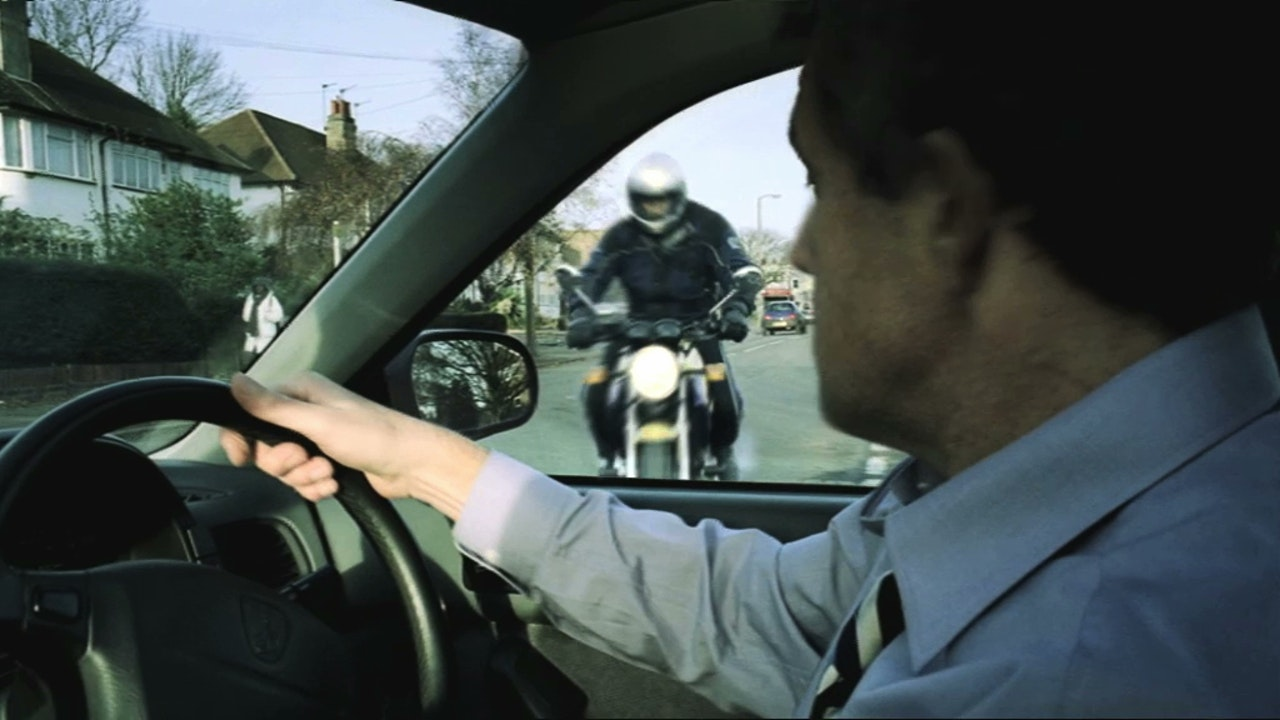 DFT Motorbikes 'How Close'
