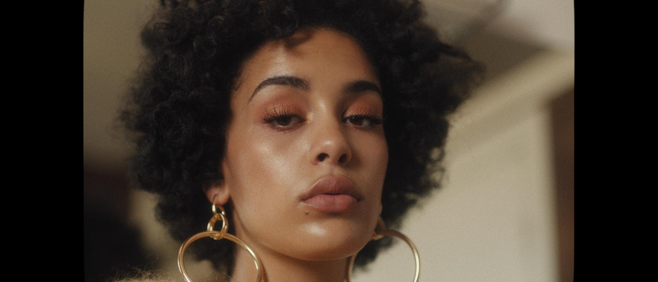 Jorja Smith x Vevo (Becoming) -