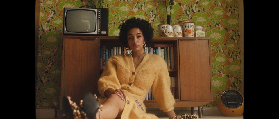 Jorja Smith x Vevo (Becoming)