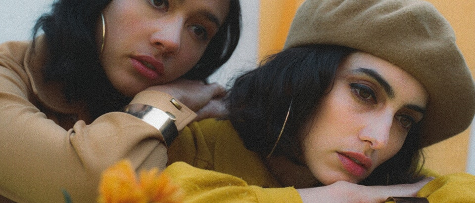 Mireia + Rosalina -