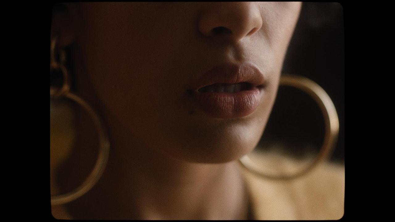 Jorja Smith x Vevo (Becoming) -