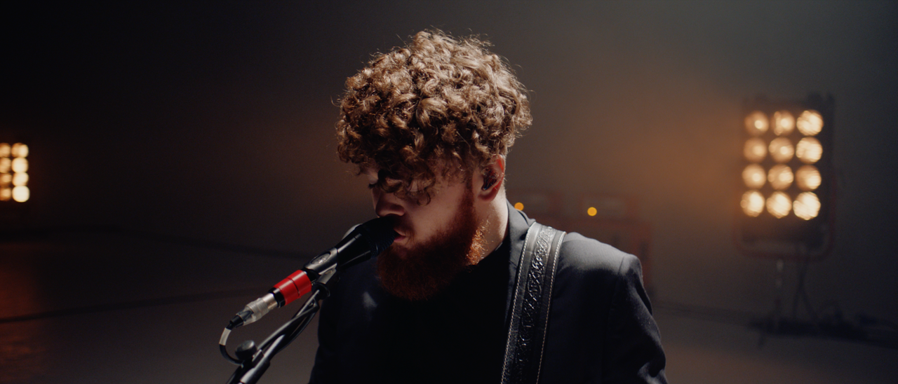 Jack Garratt | Surprise Yourself (Stripped) -