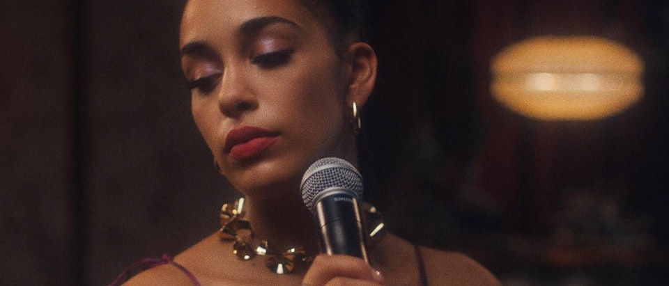 Jorja Smith | Where Did I Go?