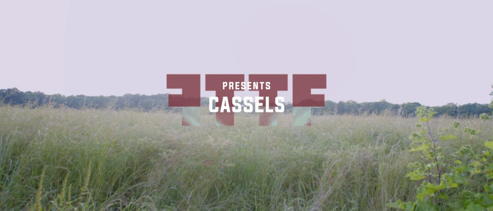FTTF | CASSELLS (Live) -