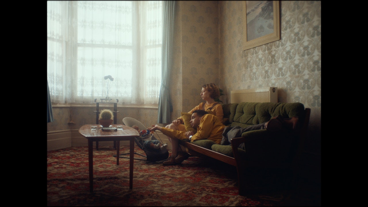 Maverick Sabre - Her Grace -