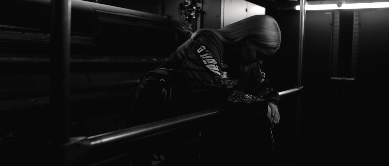 ANNE-MARIE | Machine (live) -