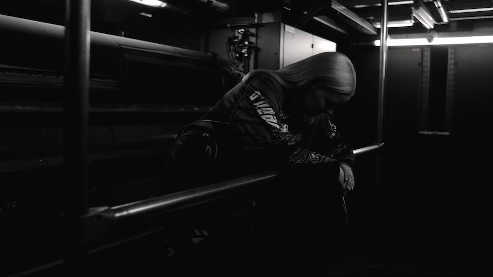 ANNE-MARIE | Machine (live)
