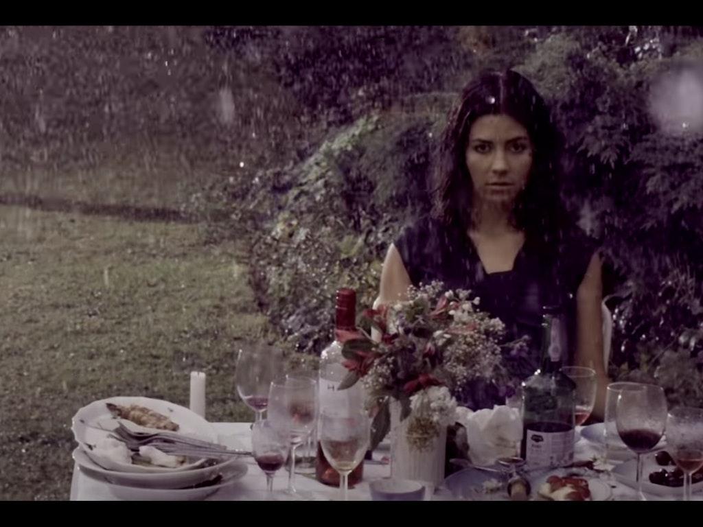 Marina and the Diamonds - by Casper Balslev