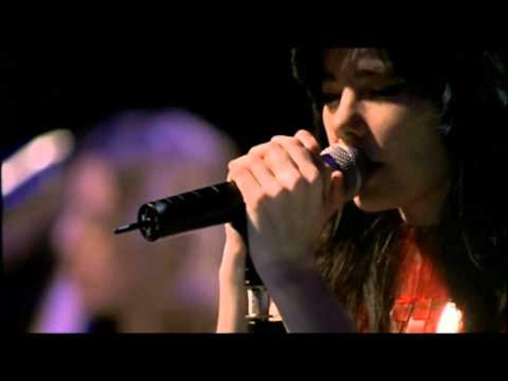 Bjork - Live At The Royal Opera House - Live Concert Film Commission
