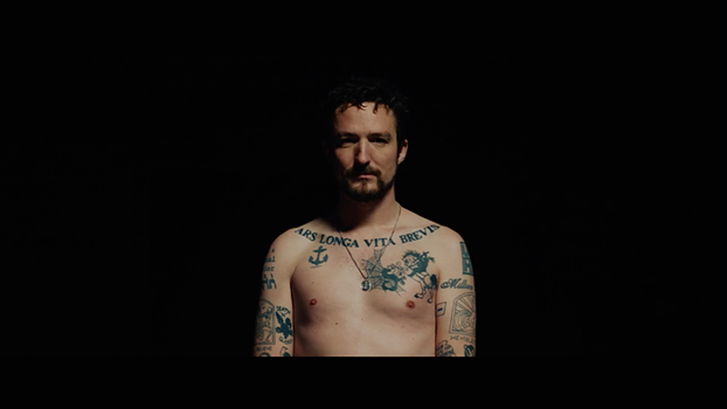 Frank Turner Directed by Mike Baldwin (Blind Eye )