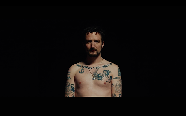 Frank Turner Directed by Mike Baldwin (Blind Eye ) -