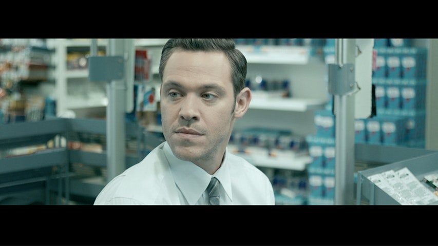 Dan Sully Will Young -