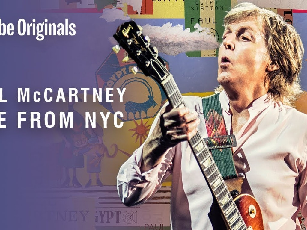 McCartney Grand Central -Arturo Perez (Anonymous Content)