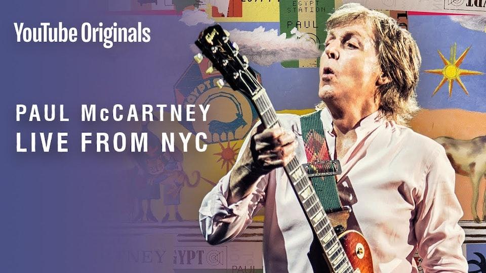 McCartney Grand Central -