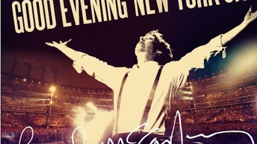 "Paul McCartney ""Good Evening New York City"" Longform"