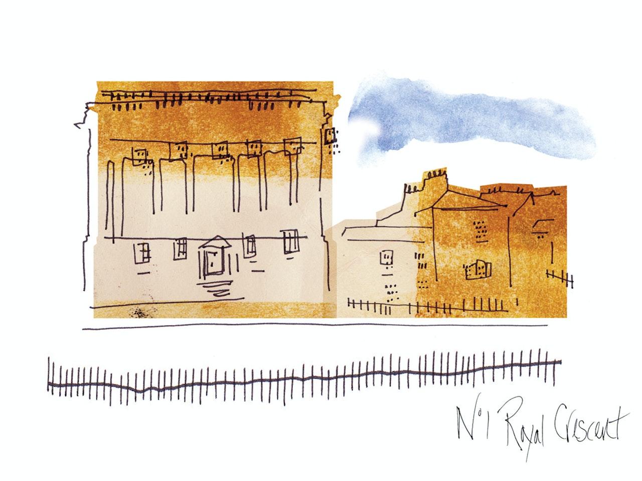 No1 Royal Crescent