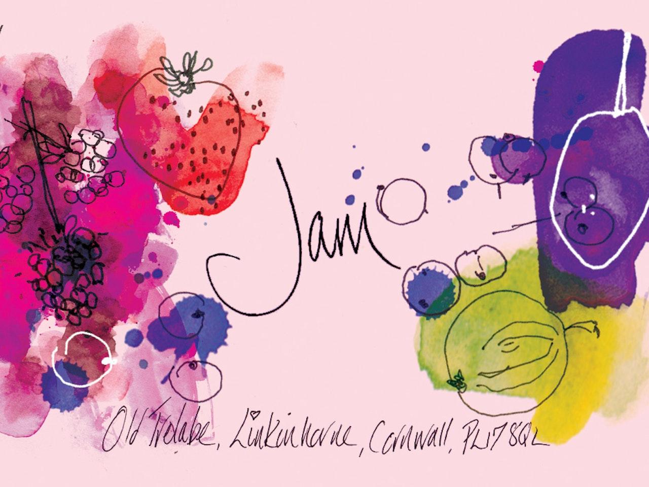 New Jam label!