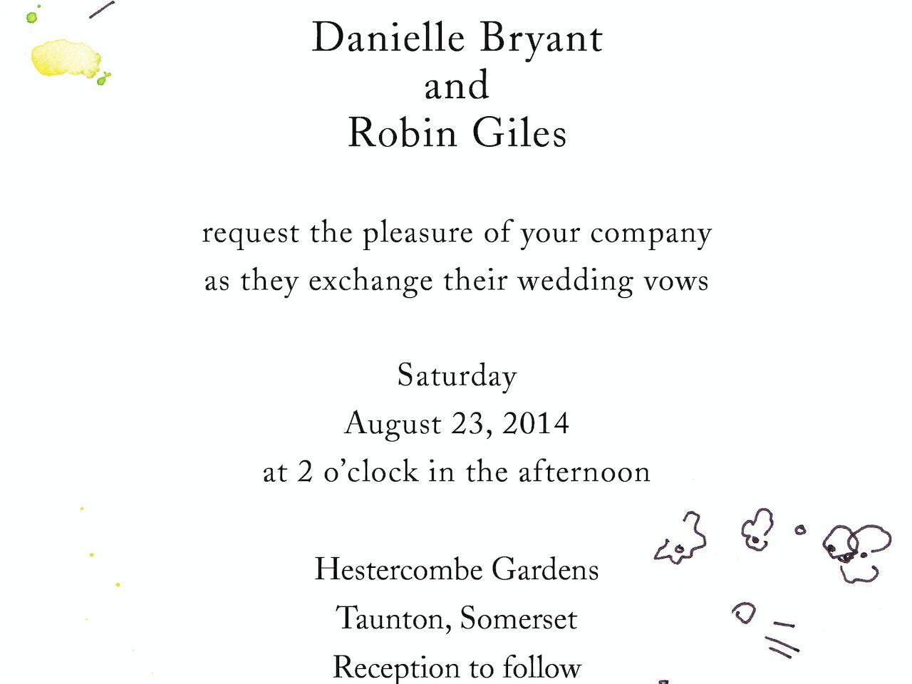 Inviteback