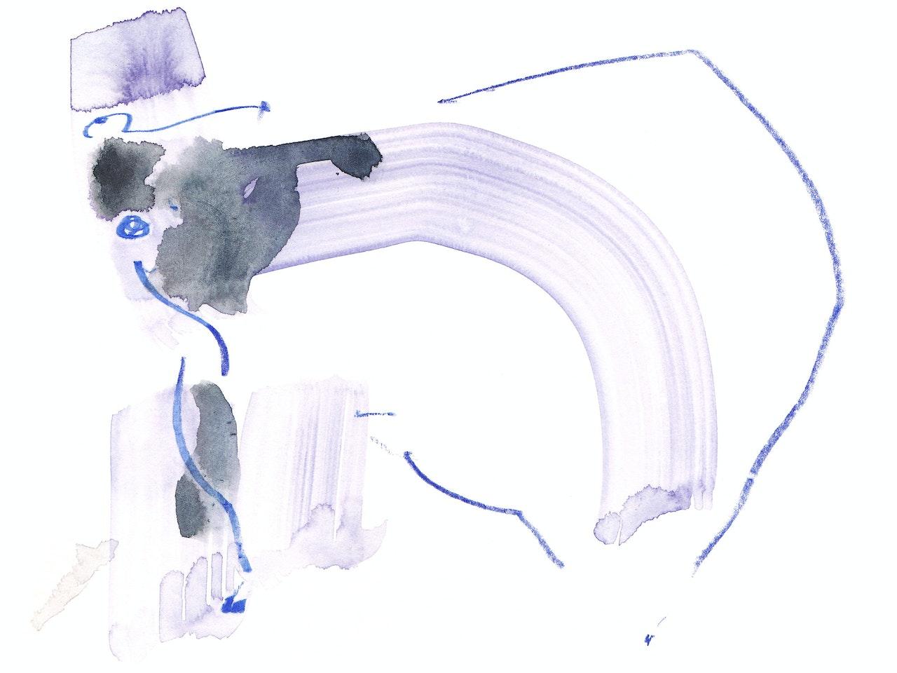 Vicky Bentham Green 16.01.15 Polar Bear1 Unpublished